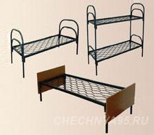 Кровати из металла хорошего качества, дешевые кровати, Набережные Челны