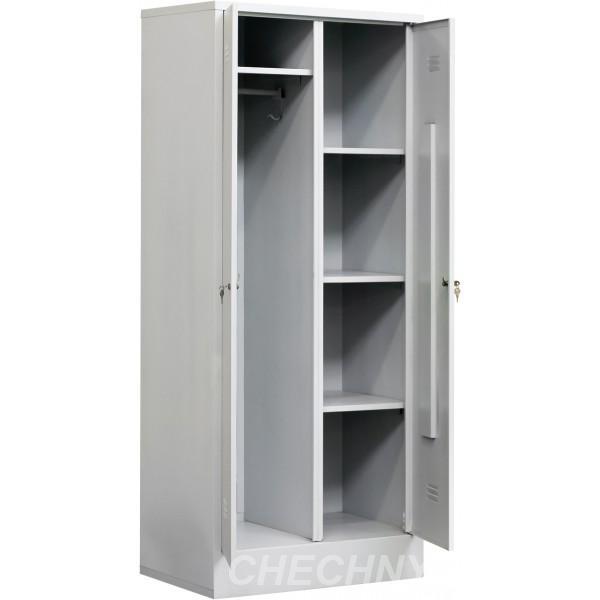 Шкафы металлические, Шкафы 1-2-3-4-5 секционные, железные, Аргун